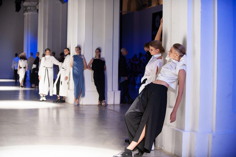 Інноваційний формат Ukrainian Fashion Week No season 2021-Фото 4