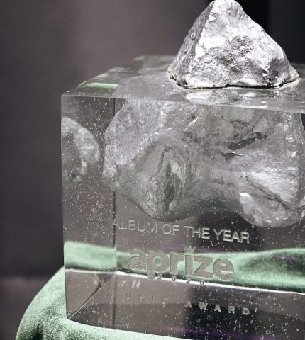 DakhaBrakha, Alina Pash, Ivan Dorn: хто увійшов до лонг-листу Aprize Music Awards-430x480
