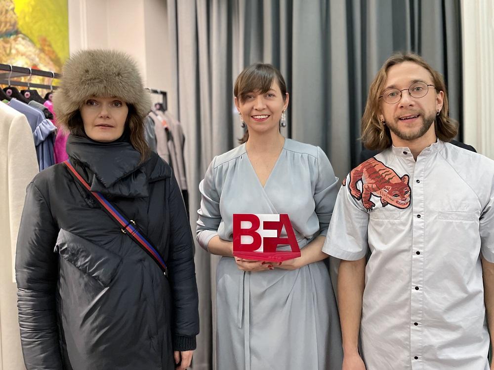 Переможці премії Best Fashion Awards 2020-Фото 4