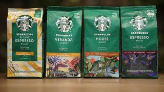 Nestlé запускає в Україні лінійку кави Starbucks-320x180