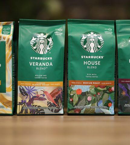 Nestlé запускає в Україні лінійку кави Starbucks-430x480