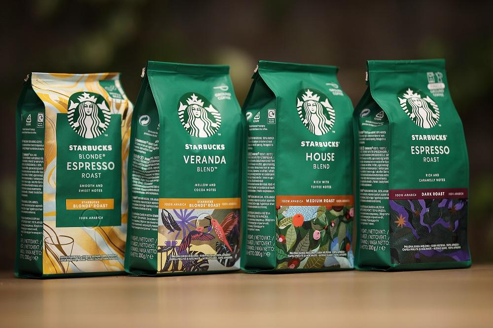 Nestlé запускає в Україні лінійку кави Starbucks-Фото 1