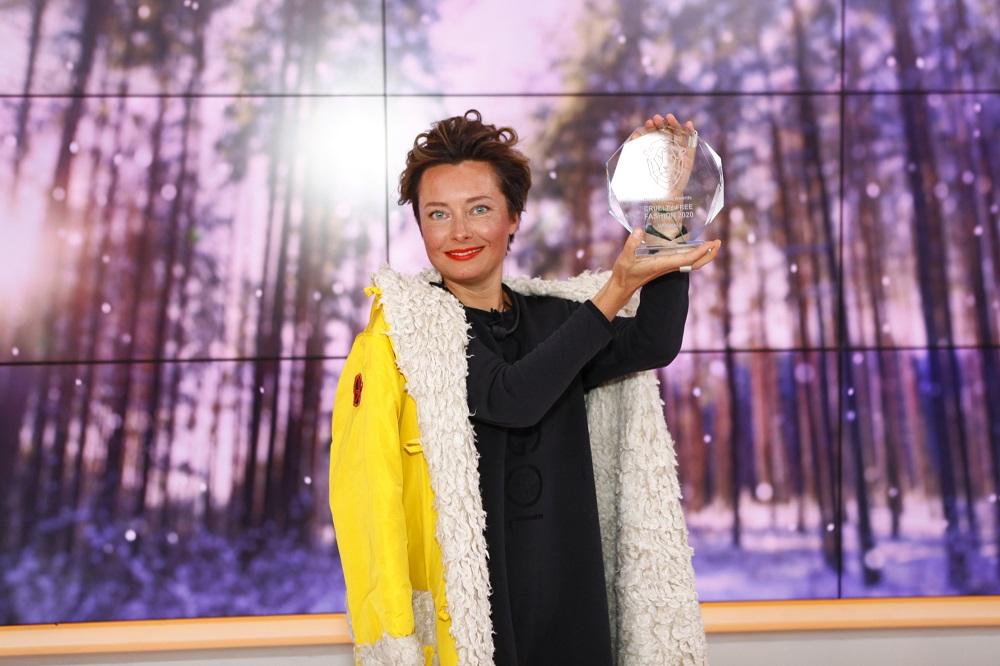 Переможці премії Best Fashion Awards 2020-Фото 7