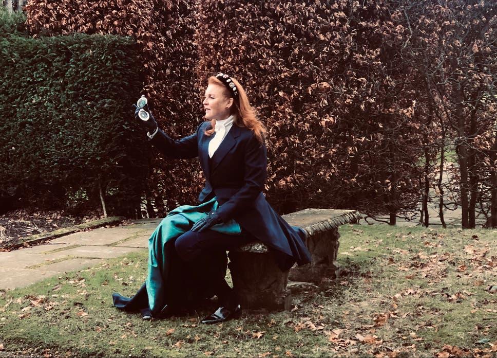 Родственница королевы Елизаветы II и подруга принцессы Дианы написала исторический роман-Фото 1