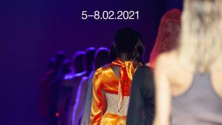 Інноваційний формат Ukrainian Fashion Week No season 2021-320x180