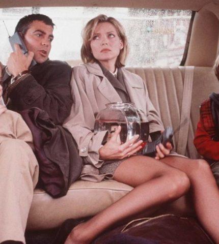 Джордж Клуни назвал любимый фильм супругиАмальсо своим участием-430x480