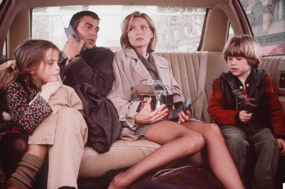Джордж Клуни назвал любимый фильм супругиАмальсо своим участием-Фото 1