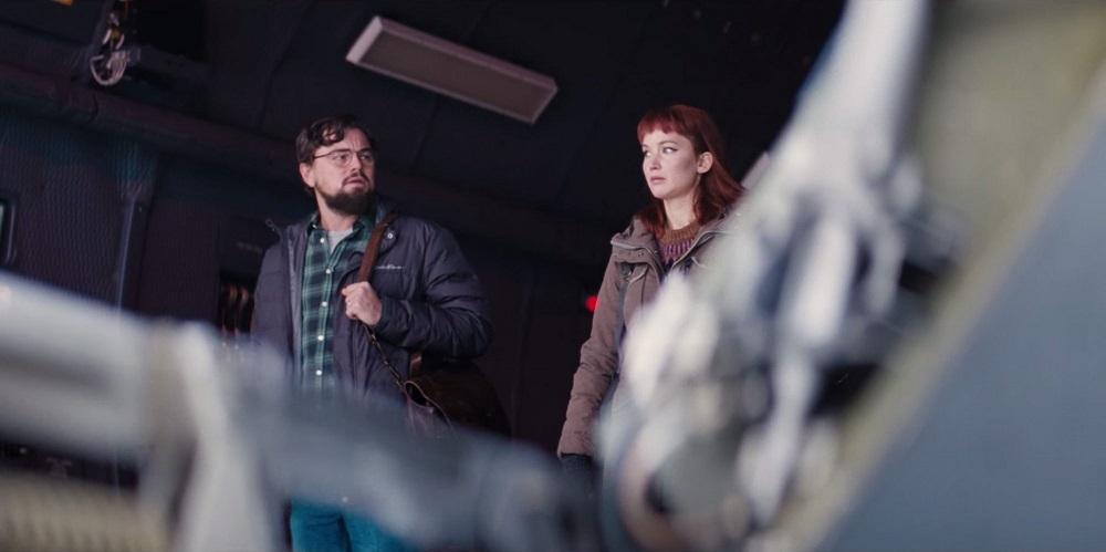 ЛеонардоДиКаприо и Дженнифер Лоуренс сыграют вдвоем в новом проектеNetflix-Фото 2