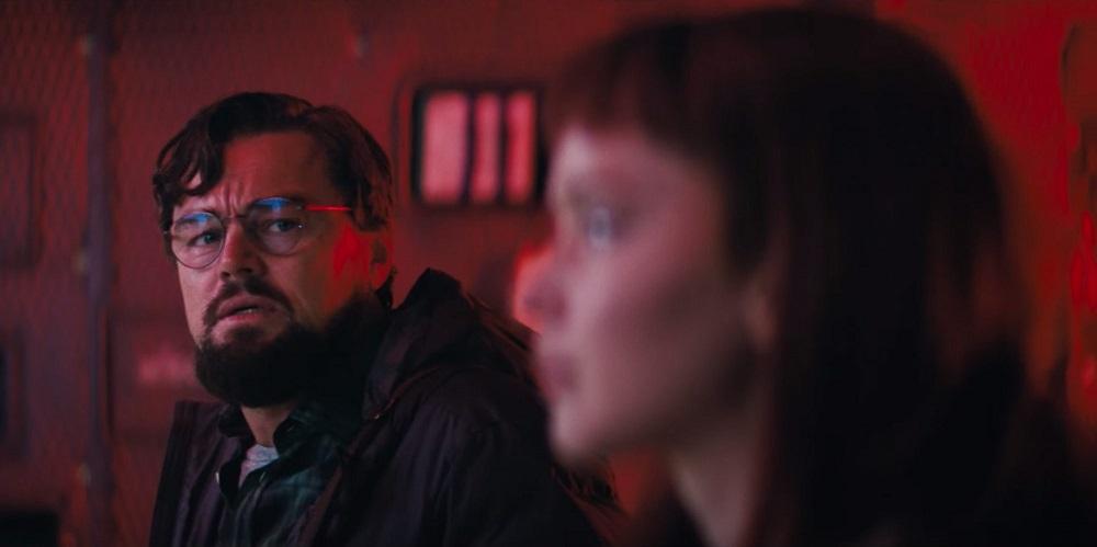 ЛеонардоДиКаприо и Дженнифер Лоуренс сыграют вдвоем в новом проектеNetflix-Фото 1
