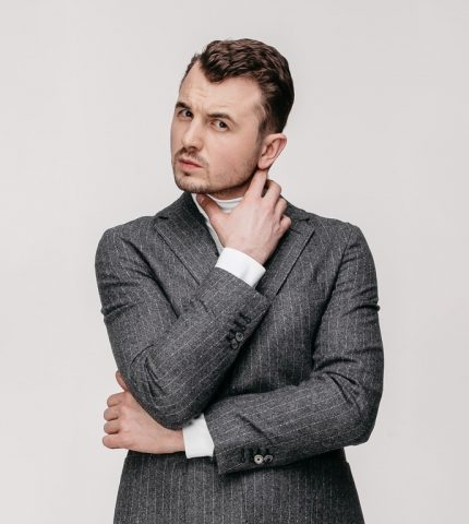 Євген Янович
