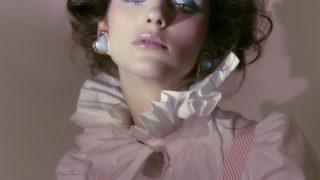 Эксклюзив: парижская съемка для Marie Claire Ukraine-320x180