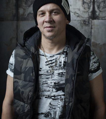 Александр Фоззи Сидоренко