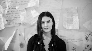 О чем женщина молчит: Полина Бараниченко, режиссер театра вне театра UZAHVATI-320x180
