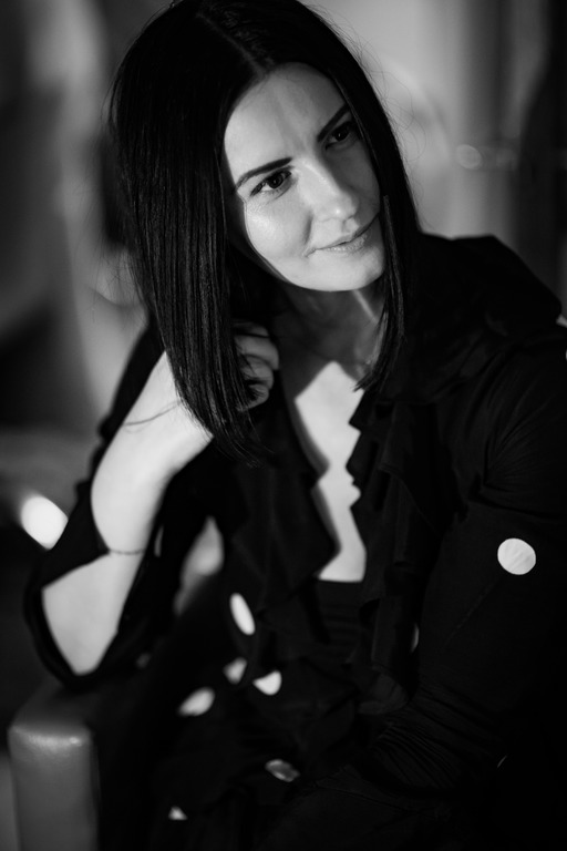 Полина Бараниченко 1