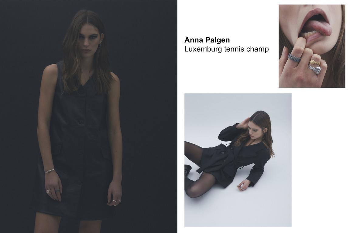 Anna Palgen