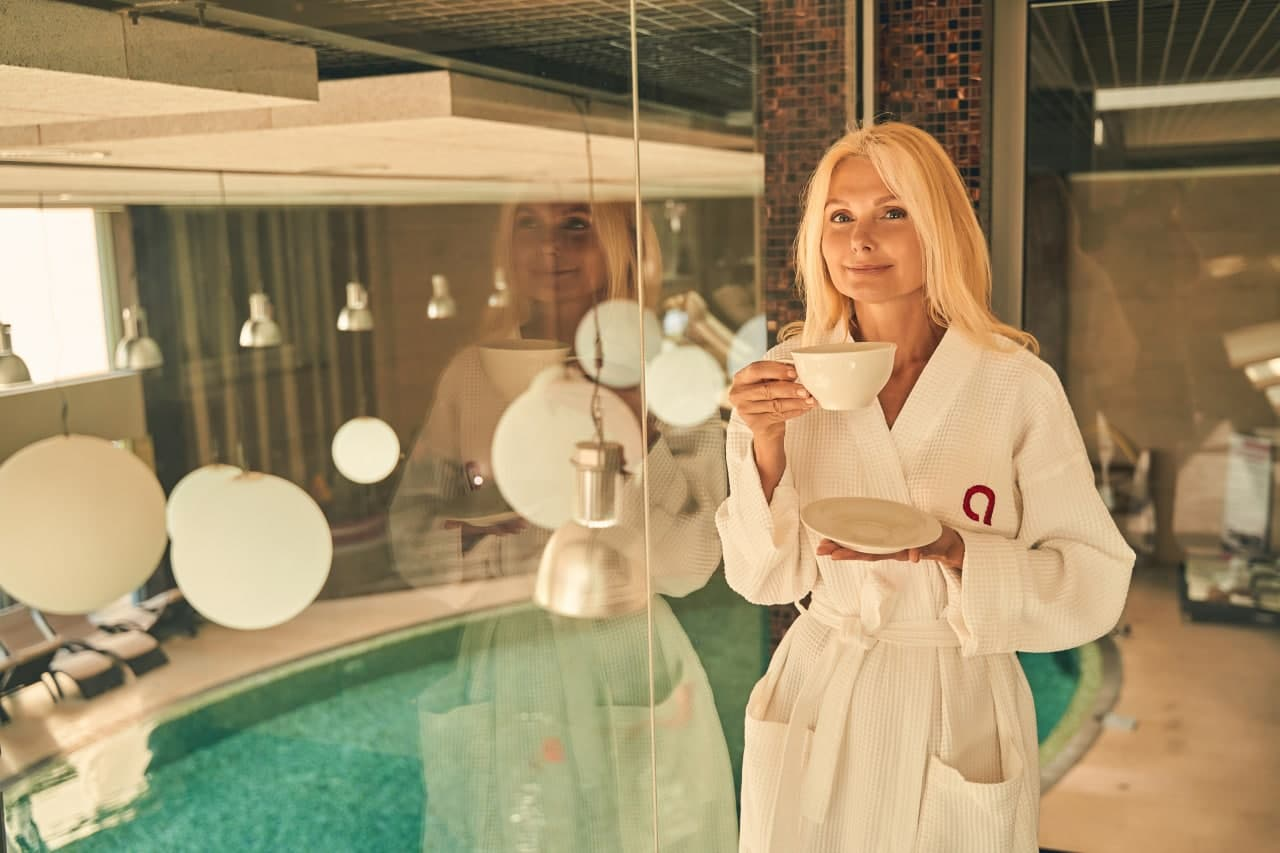 Grand Admiral Resort & SPA приглашает на SLIM-уикенд: Ради идеального тела-Фото 3