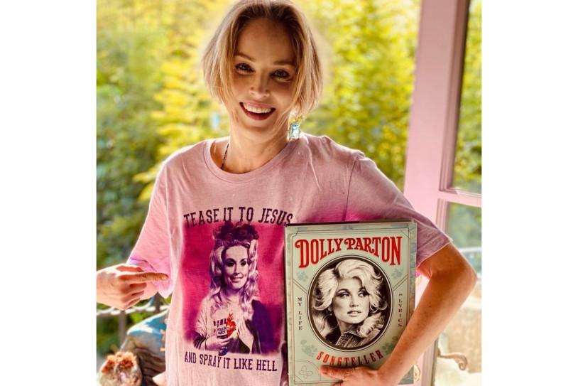 Звездные итоги: Джей Ло на ступенях Капитолия, вечно молодая Сальма Хайек и другие лучшие фото недели-Фото 4