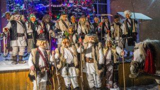 Три Маланки: Ukraїner показав традиційні святкування 13 січня-320x180