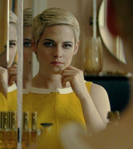 """Первый взгляд на Кристен Стюарт в образе принцессы Дианы для предстоящего фильма """"Спенсер""""-430x480"""