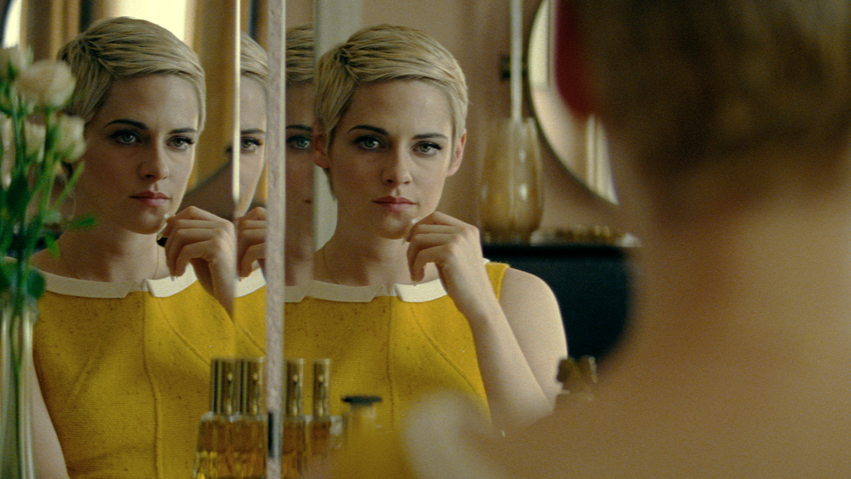 """Первый взгляд на Кристен Стюарт в образе принцессы Дианы для предстоящего фильма """"Спенсер""""-Фото 1"""