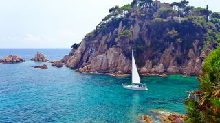 Греция — отдых мечты на яхте-320x180
