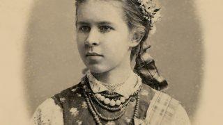 Що навчила жінок поетеса Леся Українка-320x180