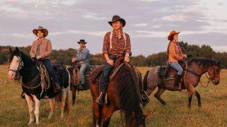 Об'їхати Америку і побудувати власне ранчо на Галичині-320x180