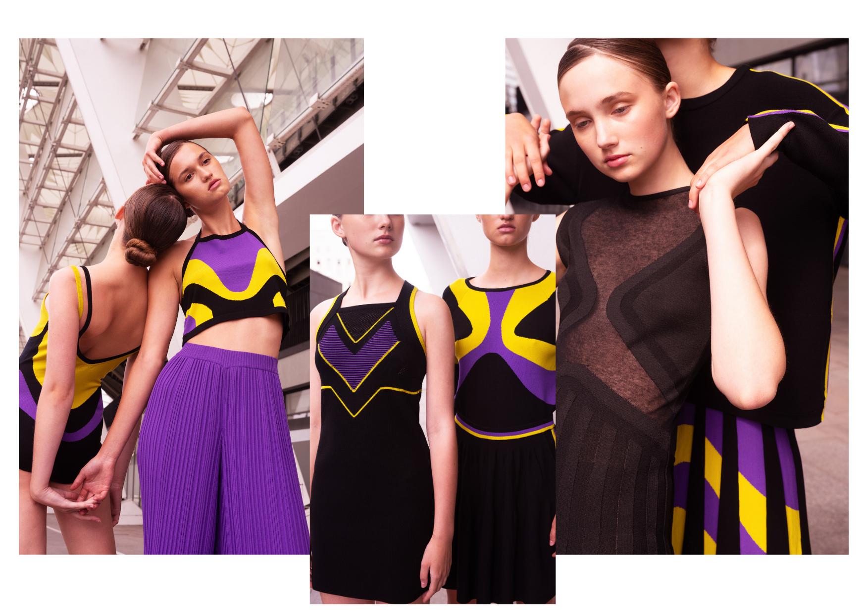 Украинский бренд 91Lab представляет новую весенне-летнюю коллекцию-Фото 2