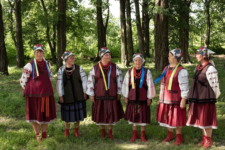 Ансамбль «Древо»: Сучасна легенда української народної пісні-Фото 4