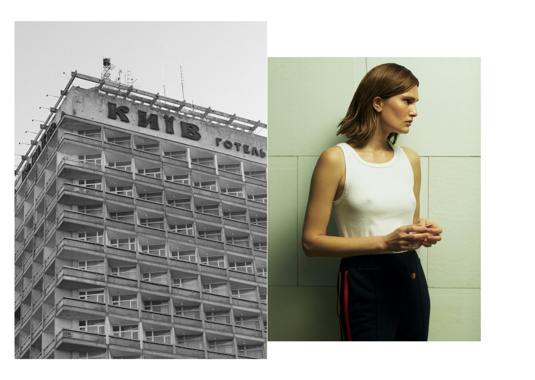Mastercard і BEVZA представили капсульну колекцію одягу та аксесуарів-Фото 4