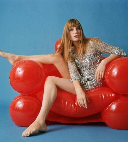 Толика ретро:Hair-тренд из 1970-х, который выведет ваш образ на новыйуровень-430x480