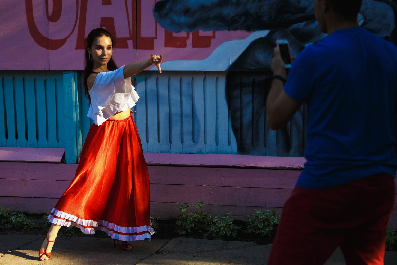 Запальні ритми та яскраві кольори. Як живуть кубинці в Україні.-Фото 3