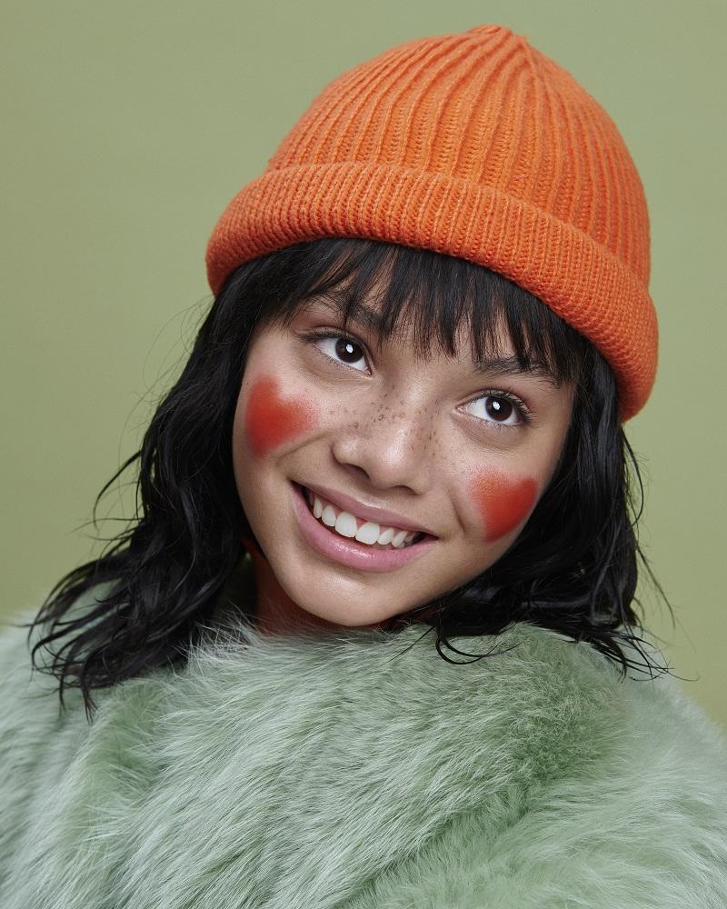 Digital-обложка Marie Claire февраль 2021: Звезда номера — 12-летняя Арина Горди-Фото 5