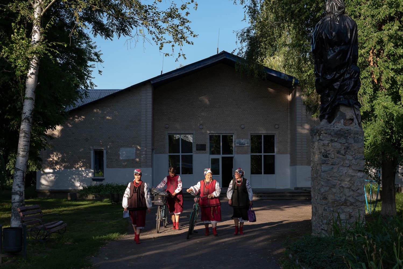 Ансамбль «Древо»: Сучасна легенда української народної пісні-Фото 7