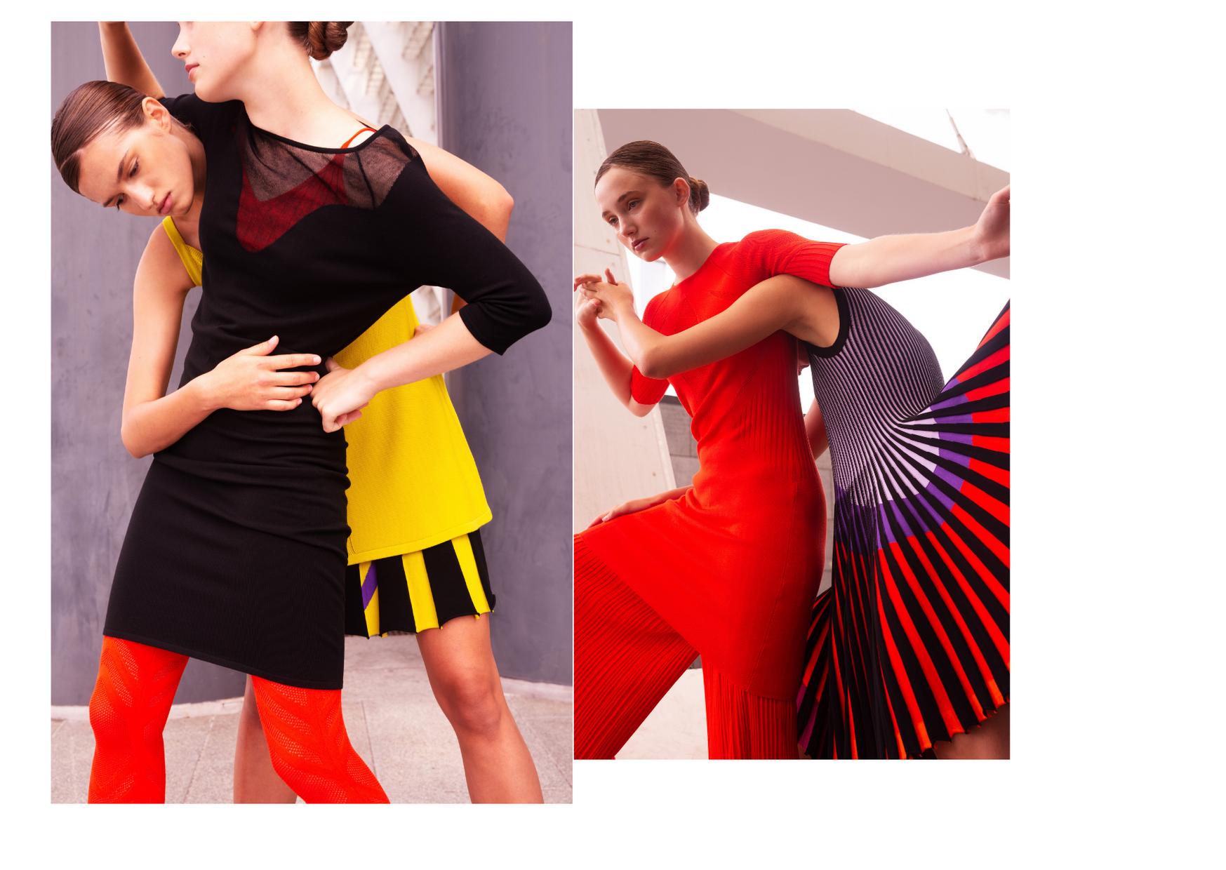 Украинский бренд 91Lab представляет новую весенне-летнюю коллекцию-Фото 3