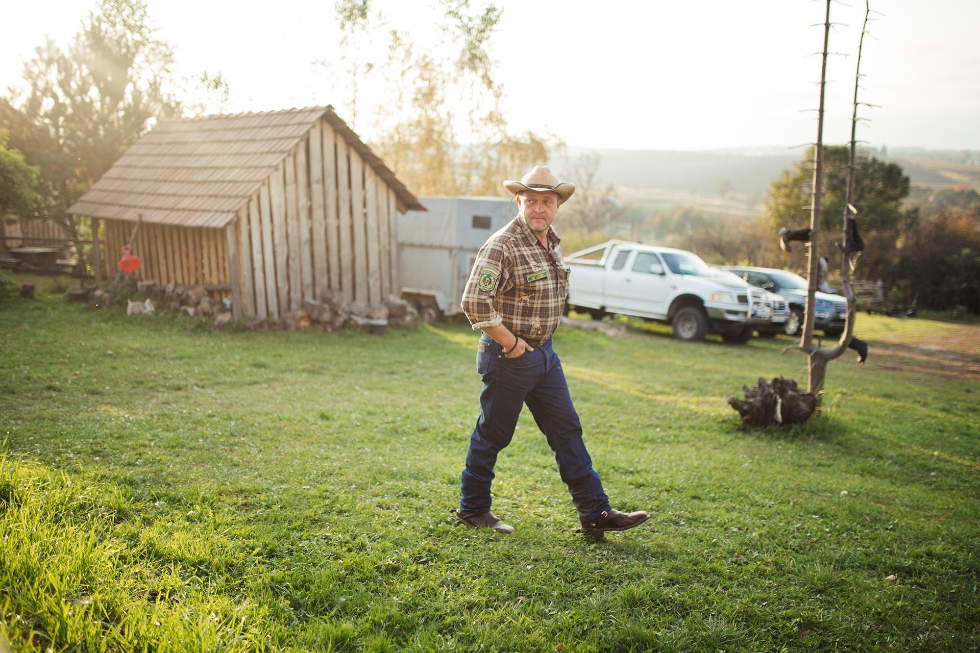 Об'їхати Америку і побудувати власне ранчо на Галичині-Фото 4