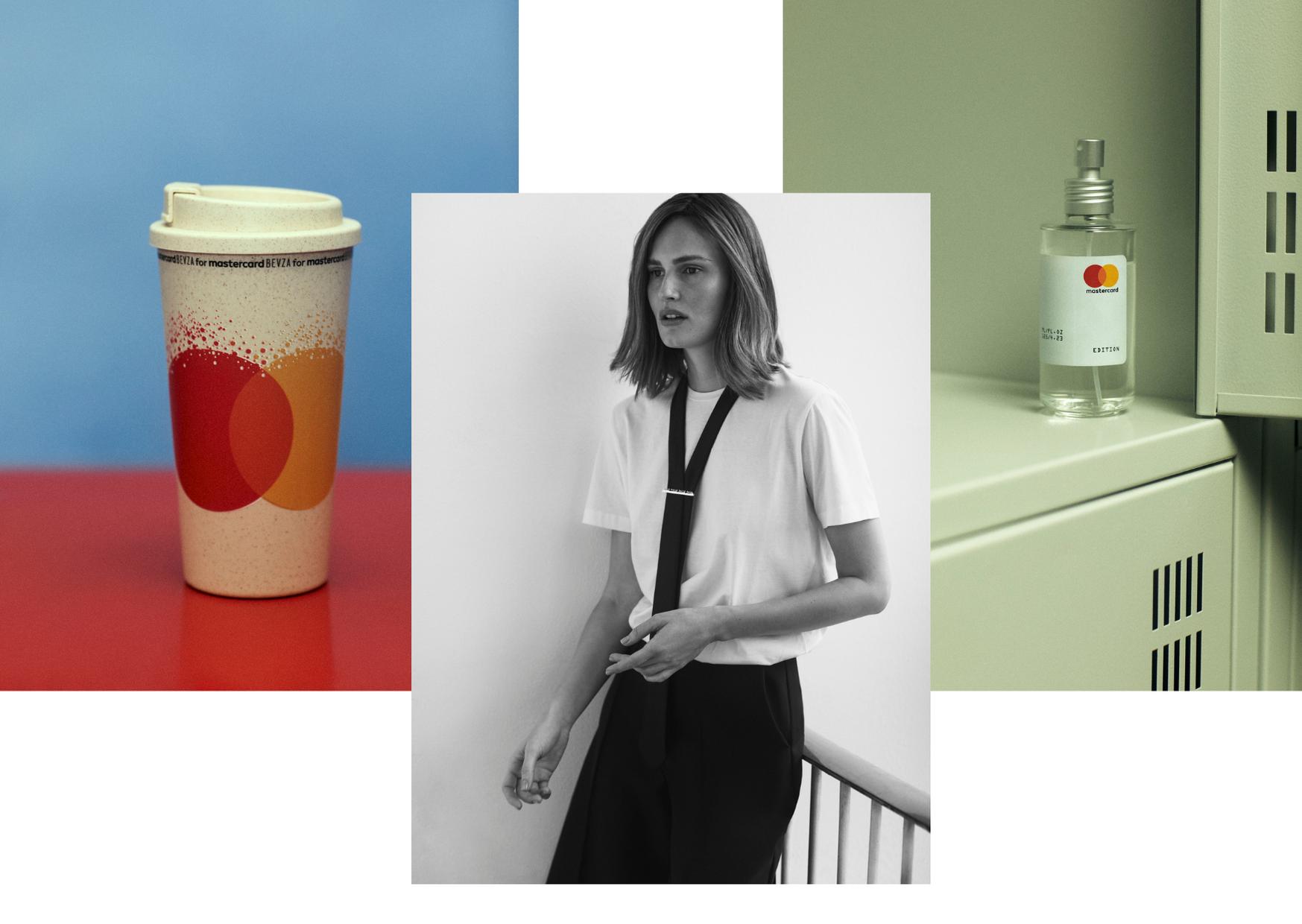 Mastercard і BEVZA представили капсульну колекцію одягу та аксесуарів-Фото 2