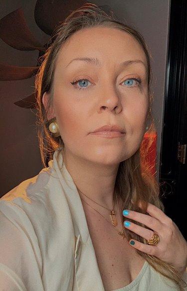 Парфюмерный блогер Ольга Олешова: «Хочу, чтобы и моё творение, могло вызвать теплую улыбку»-Фото 1