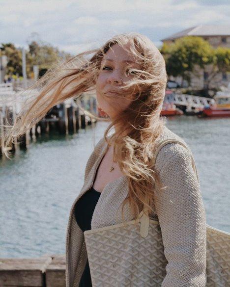 Парфюмерный блогер Ольга Олешова: «Хочу, чтобы и моё творение, могло вызвать теплую улыбку»-Фото 2