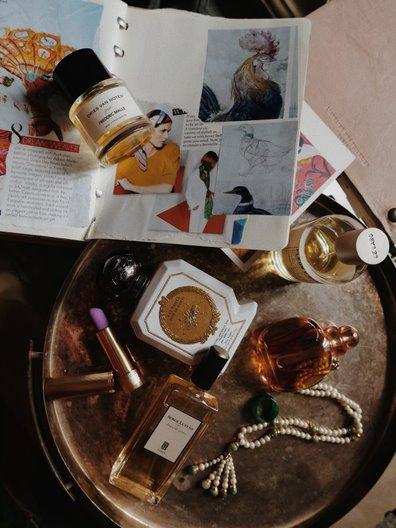 Парфюмерный блогер Ольга Олешова: «Хочу, чтобы и моё творение, могло вызвать теплую улыбку»-Фото 4