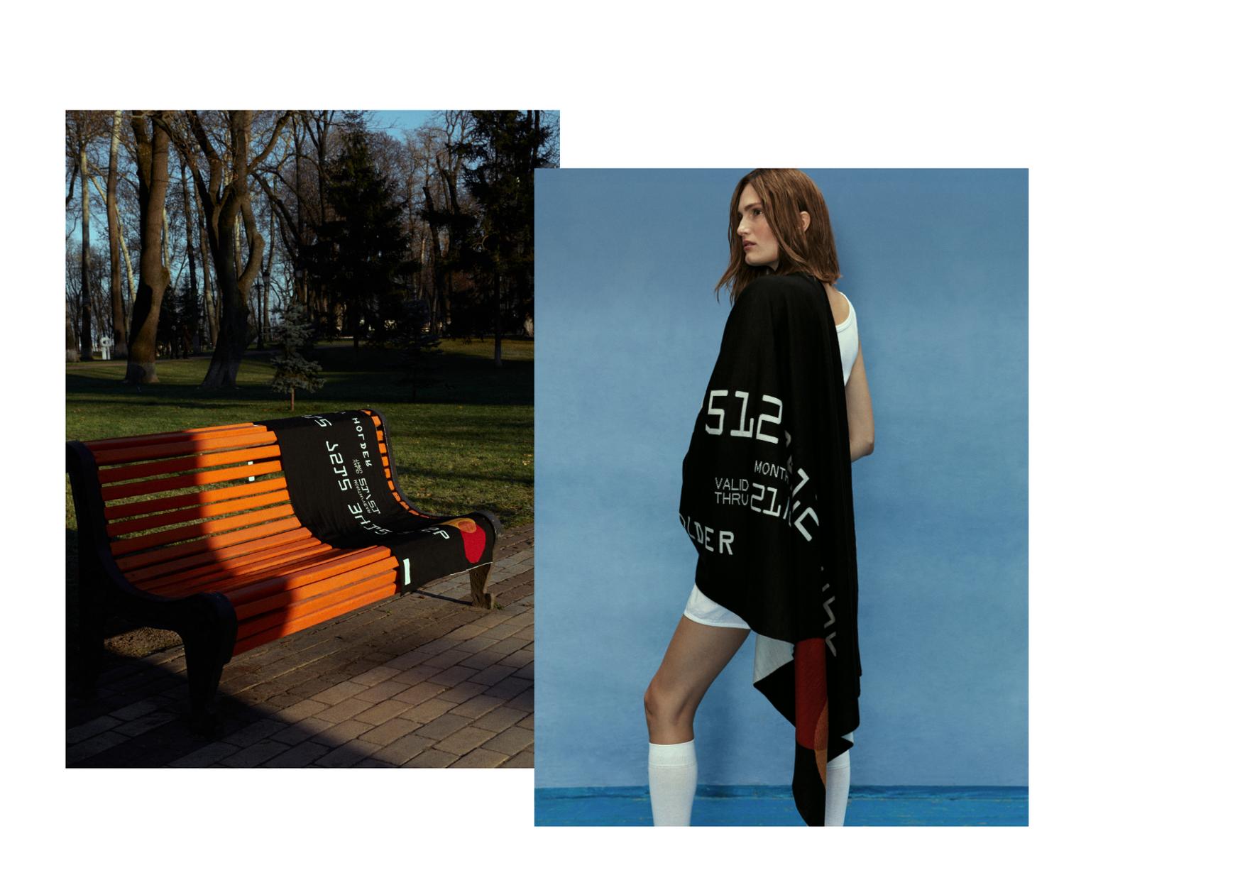 Mastercard і BEVZA представили капсульну колекцію одягу та аксесуарів-Фото 3