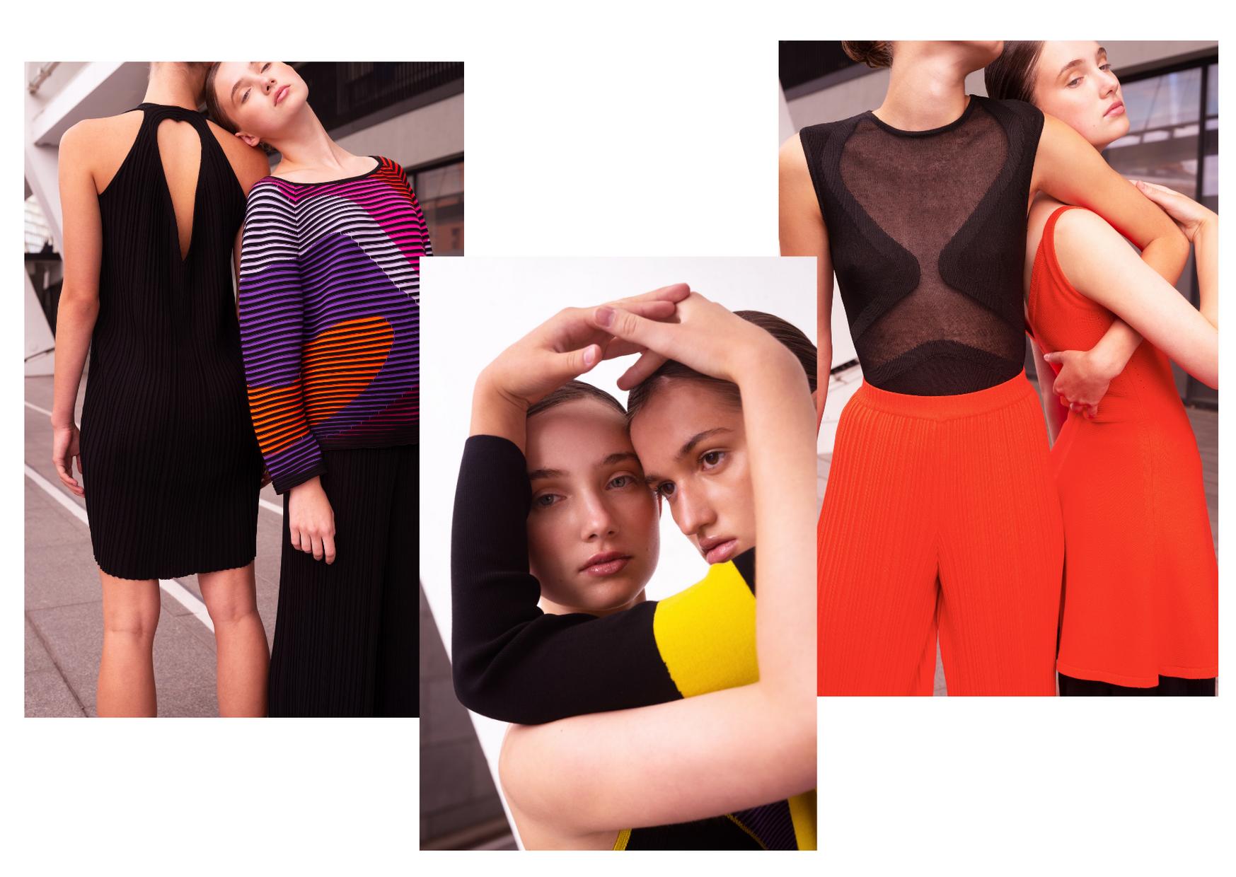 Украинский бренд 91Lab представляет новую весенне-летнюю коллекцию-Фото 1