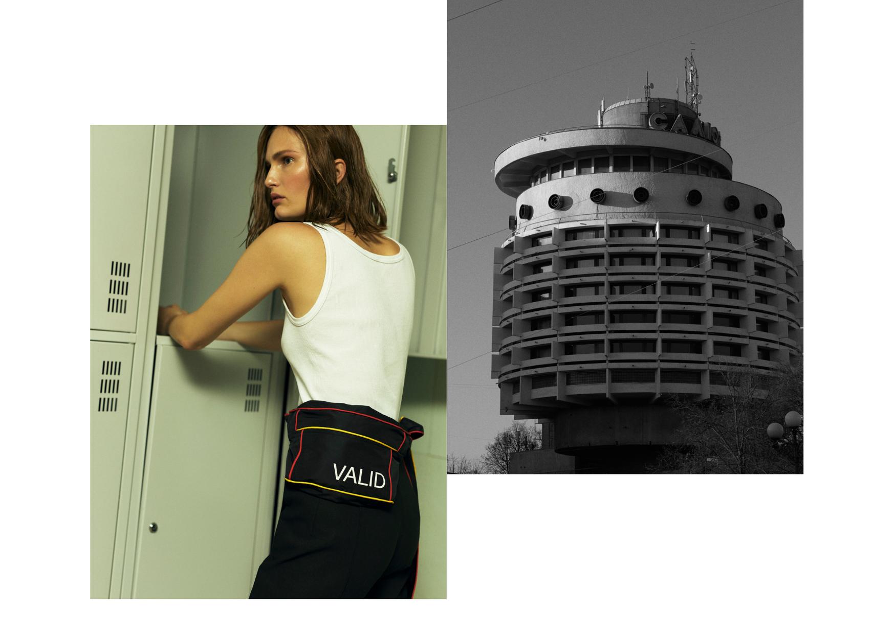 Mastercard і BEVZA представили капсульну колекцію одягу та аксесуарів-Фото 5