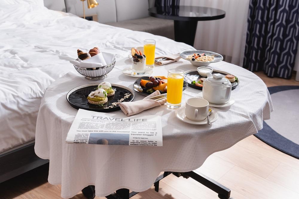 Романтичні вихідні в серці Києва в Radisson Blu Hotel, Kyiv City Centre-Фото 7