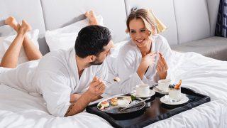Романтичні вихідні в серці Києва в Radisson Blu Hotel, Kyiv City Centre-320x180