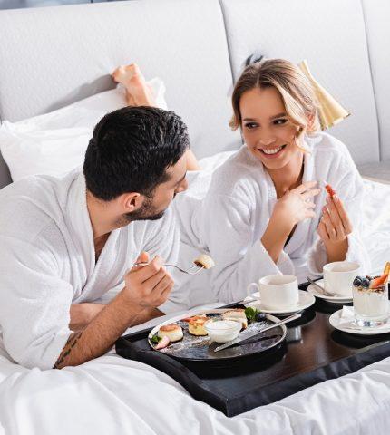Романтичні вихідні в серці Києва в Radisson Blu Hotel, Kyiv City Centre-430x480