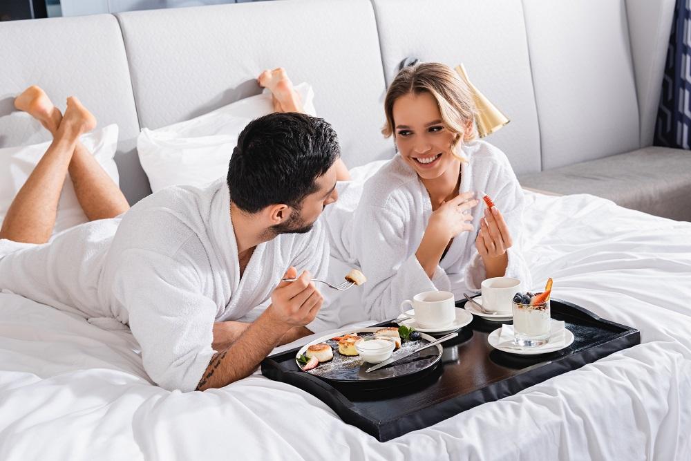 Романтичні вихідні в серці Києва в Radisson Blu Hotel, Kyiv City Centre-Фото 8