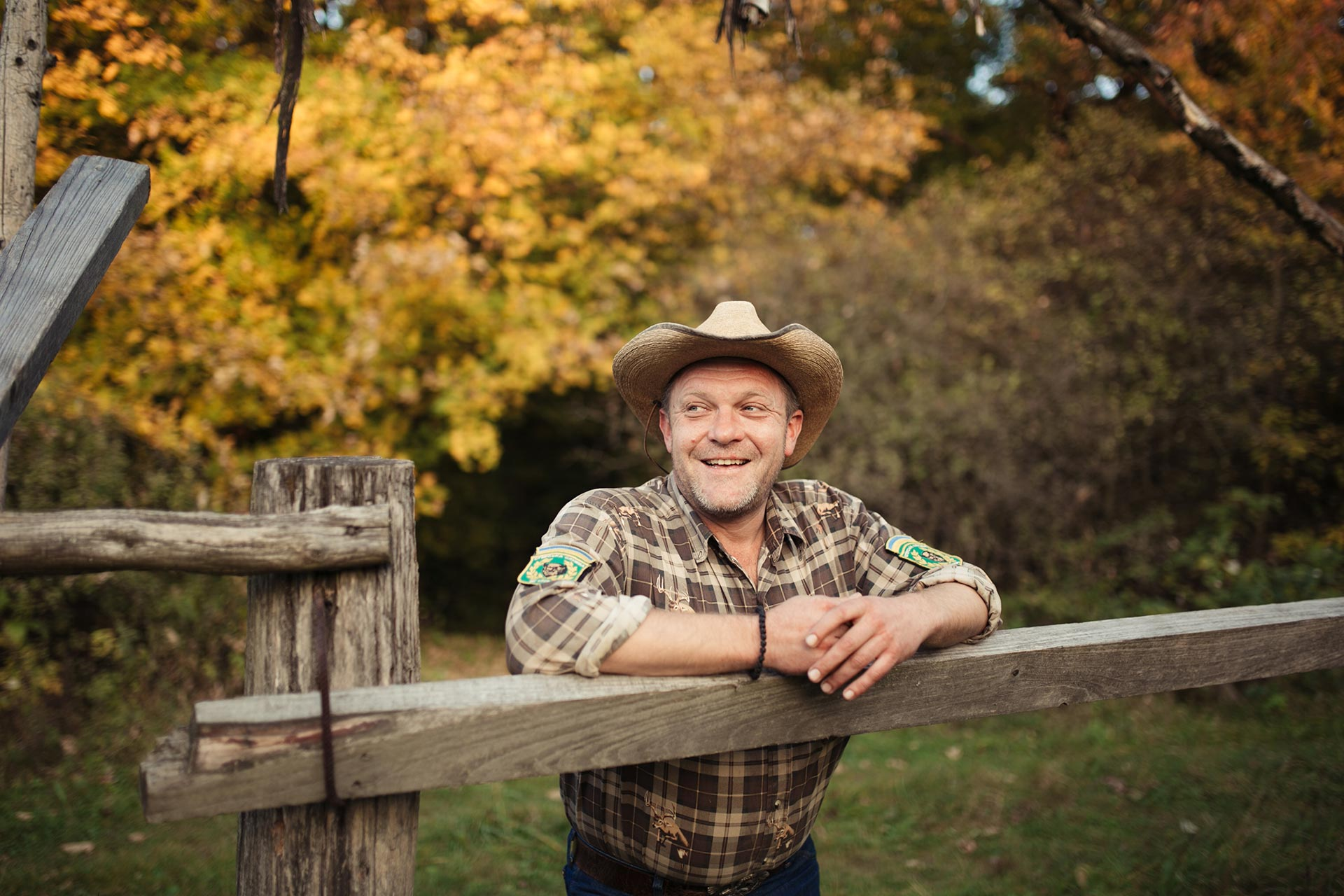 Об'їхати Америку і побудувати власне ранчо на Галичині-Фото 6