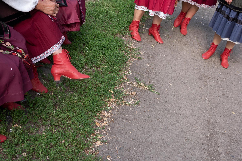 Ансамбль «Древо»: Сучасна легенда української народної пісні-Фото 3