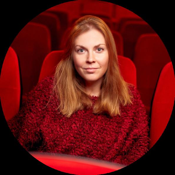 Алиса Калюжна